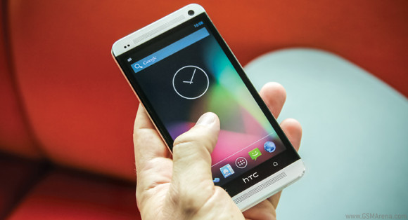 HTC One To Bring The Nexus Experience