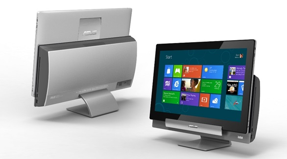 ASUS Transformer Books To Be Released May 21
