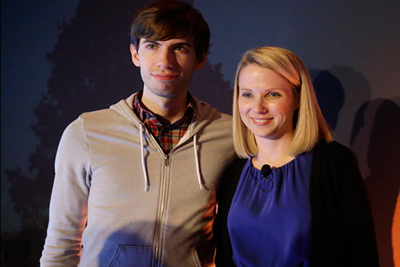 Yahoo Snags Tumblr...Now What?