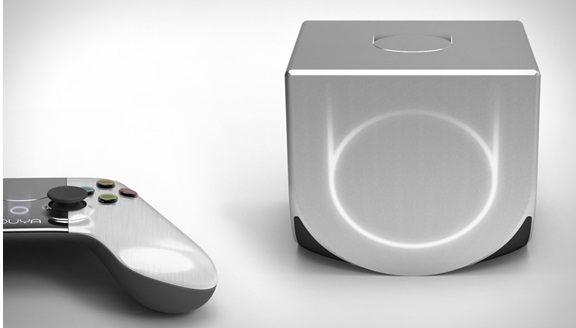 Ouya Will Be At E3...Down the Street From E3