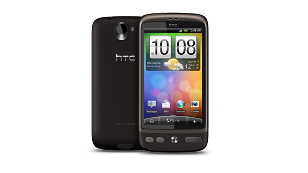 Potential HTC Smartphone Plans Spotted