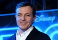Disney To Hold Off On Scooping Up Major Entertainment Entities...For The Moment