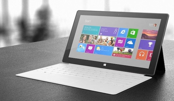 Smaller Surface Tablets On The Horizon