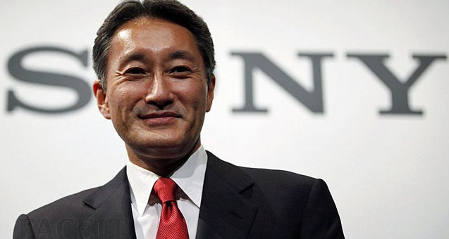 Sony Considering Splitting Entertainment Wing From Electronics Wing