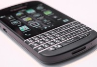 T-Mobile First To Run With BlackBerry Q10