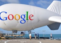 Google Blimps Bring Wireless Internet Access To Parts of Africa, Asia, and Elsewhere