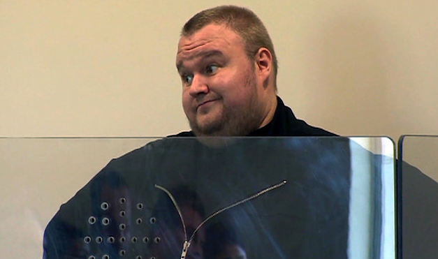 Megaupload Founder Could Sue Over Two-Step Authentication