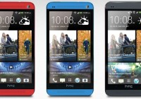 HTC One and HTC Desire Hobbled By Samsung? Also New HTC One Colors