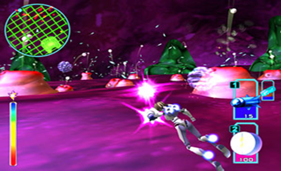 HopeLabs Video Game Helps Cancer Patients