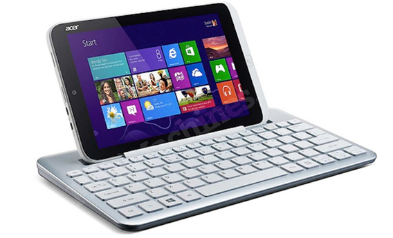An Amazon-Sized Accidental Leak Reveals Smallest Windows 8 Tablet