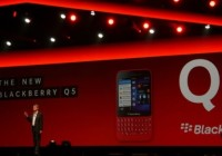 BlackBerry To Release the Budget Q5 Phone This Summer