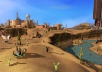 Jagex Hints At RuneScape 3 Coming to Consoles, Will Arrive on Tablets Q4 2013