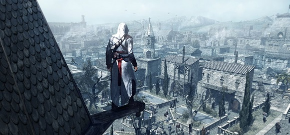 Assassin's Creed Series Creator Fired From Ubisoft