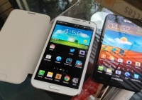 Samsung Galaxy Note III Could Have 8 Core CPU