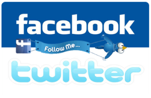 Facebook and Twitter: New Morning News Providers?
