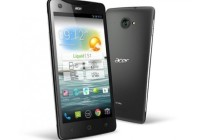 Acer Presents the Liquid S1, Their First Phablet