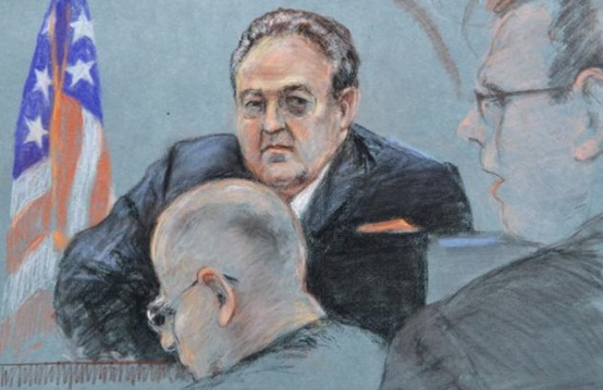 Martorano Leaves The Stand, New Witnesses In Bulger Trial