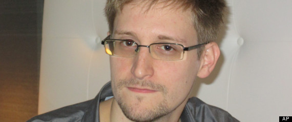 Snowden Applies For Six More Country As Options Dry Up