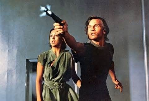 1976 Cult Classic Logan's Run Could Be Close To A Remake