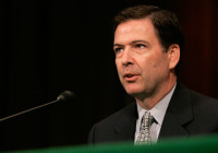 President Obama Nominates James Comey As Next FBI Director