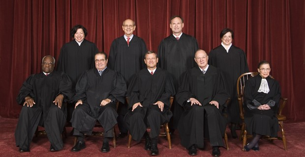 Supreme Court Rulings: Blow for Voting Rights, Victory for Gay Rights