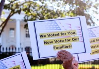 U.S Senate Passes Immigration Reform Bill