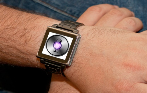"Apple Trademarks ""iWatch"" in Russia"