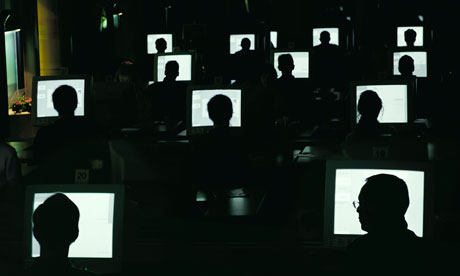 Microsoft, FBI, and Tech Industry Take On Botnet