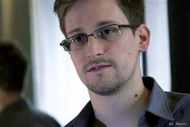 Snowden Eyes Other Countries For Asylum