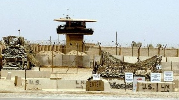 Recent Northern Iraqi Prison Attacks Results In Almost 500 Escapees