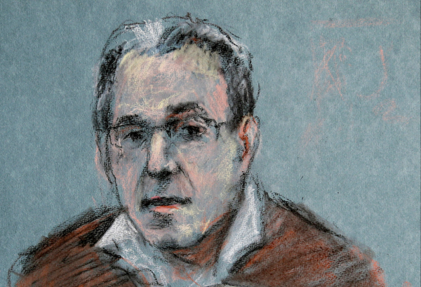 "Stephen ""The Rifleman"" Flemmi On Stand For Fifth Day In Bulger Trial"