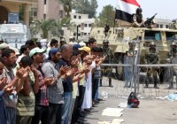 Rising Deaths and Injuries Following Ousting of Morsi