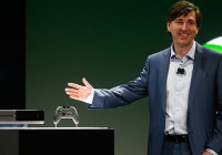Don Mattrick Becomes CEO of Zynga