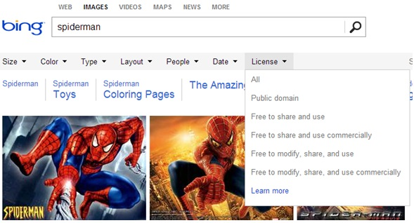 Bing Adds Another Element To Image Search