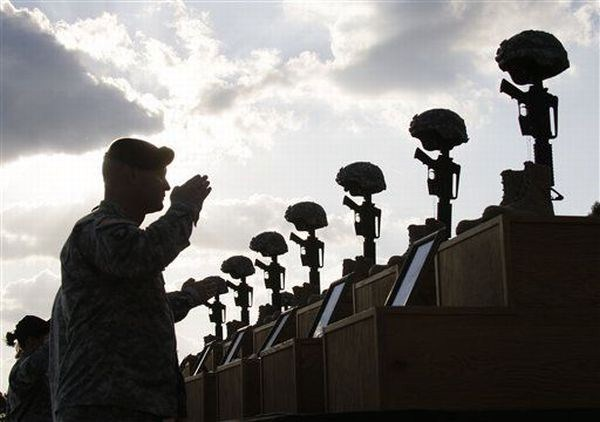 Fort Hood Shooting Trial To Start