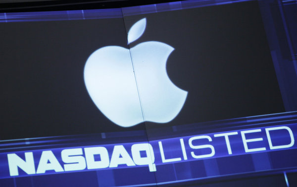 Apple stock rises after Icahn tweet
