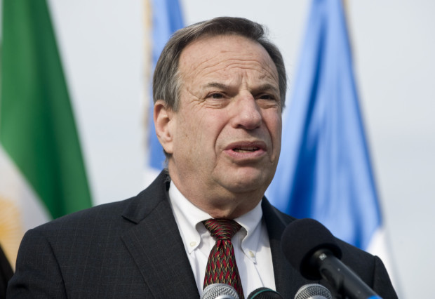 """Opinion: """"Not Having Sexual Harrassment Training"""" Isn't An Excuse For Filner?"""