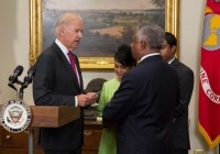 New Executive Orders On Gun Control and New ATF Director Sworn In