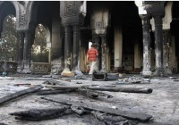 Over 600 Dead As A Result of Clashes