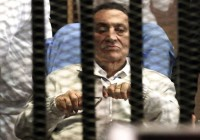 Muslim Brotherhood Spirtual Leader Detained, Former Egyptian President to Get Bail