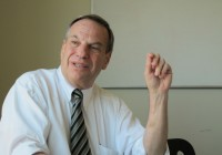 Bob Filner Signs Resignation
