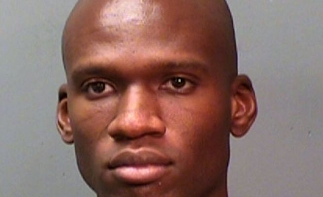 Details About D.C Navy Yard Shooter Aaron Alexis