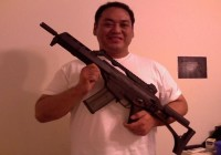 Brothers Charged With Smuggling Military-Grade Weapons To The Philippines