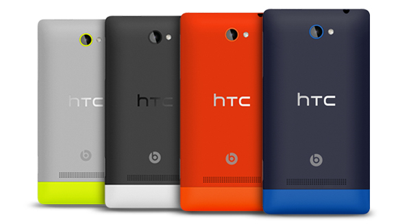 Are HTC and Amazon Teaming Up?