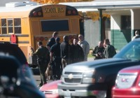 After Nevada Middle School Shooting Law Enforcement Look For Answers
