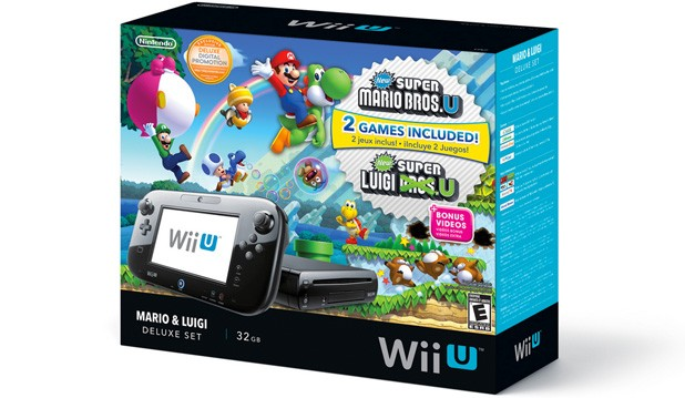Opinion: Wii U's Financial Results and the Holiday Warzone Ahead
