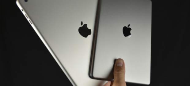 Apple Announces Event, New iPad Launch Expected