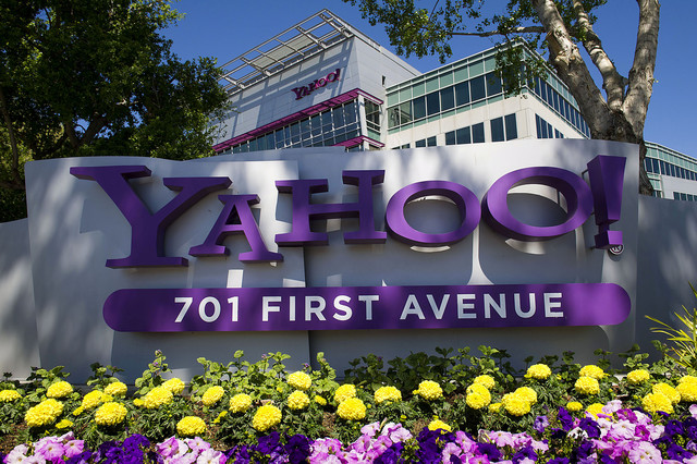 Yahoo Acquires Concert-Streaming Startup Evntlive