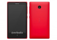 "Nokia Working On Android Smartphone With ""Normandy"""