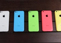 A Week Of Solid iPhone 5c Deals From Walmart, Target, and Best Buy